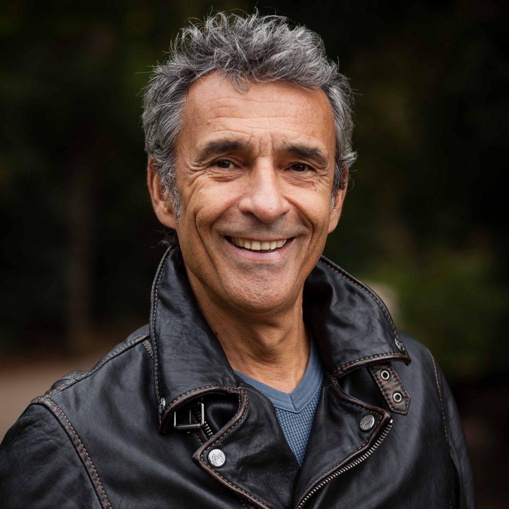 Thierry De Carbonnieres