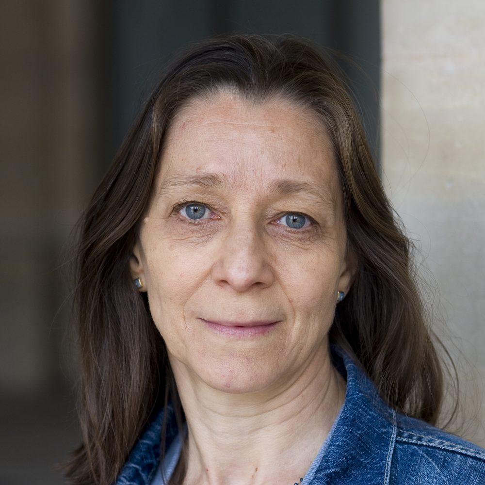 Catherine Vuillez