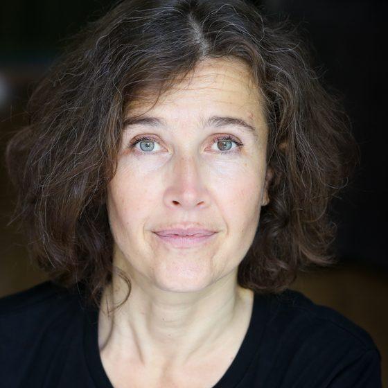 Emmanuelle LEPOUTRE
