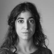 Yasmine Hadj Ali